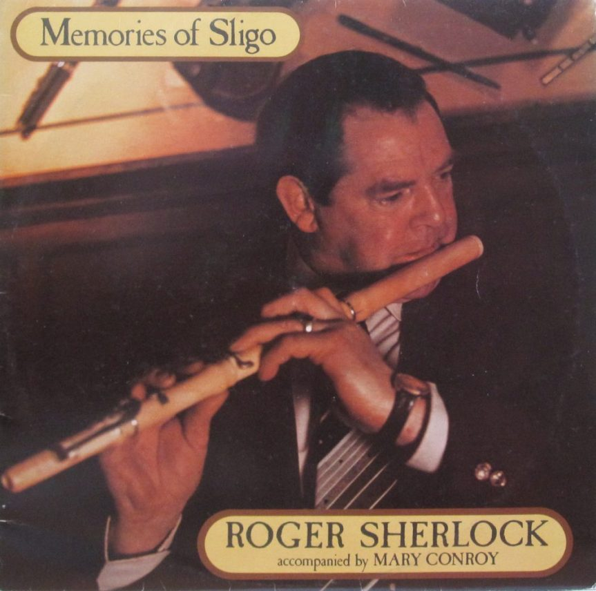 Memories of Sligo. Roger Sherlock (1978)