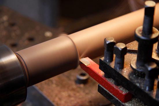 Constructores de flautas irlandesas. Episodio 2: Grinter, Wilkes, Murray, Watson yMorvan