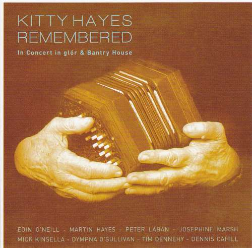 Kitty Hayes Remembered. Kitty Hayes & Co. (2007)