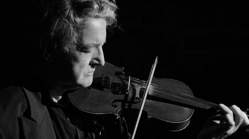 Tommy Peoples, la última leyenda del violínirlandés