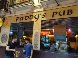 Paddy´s